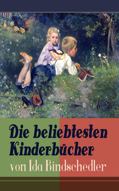 Die beliebtesten Kinderbücher von Ida Bindschedler фото