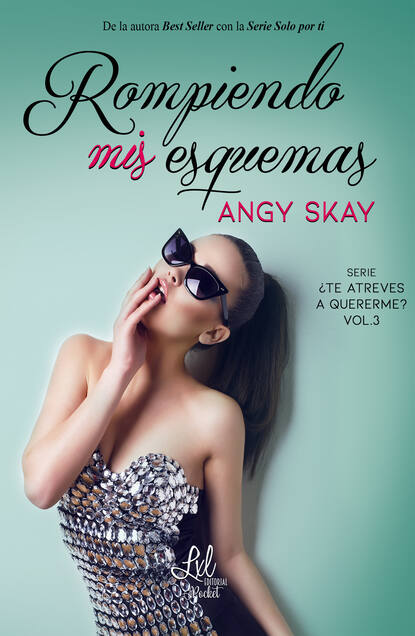 Angy Skay Rompiendo mis esquemas недорого