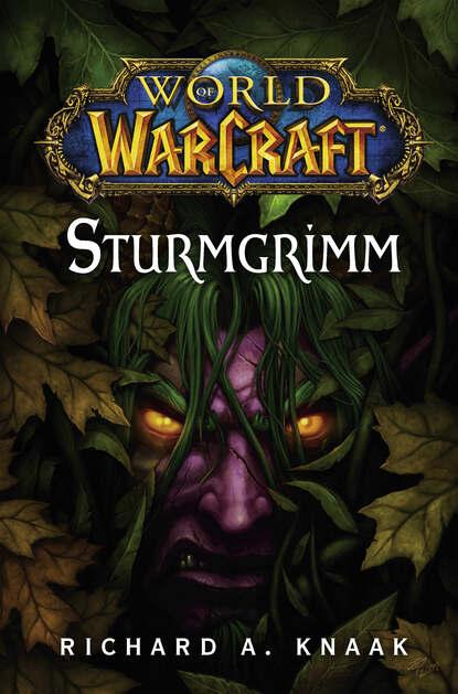 Richard A. Knaak World of Warcraft: Sturmgrimm richard a knaak world of warcraft die nacht des drachen