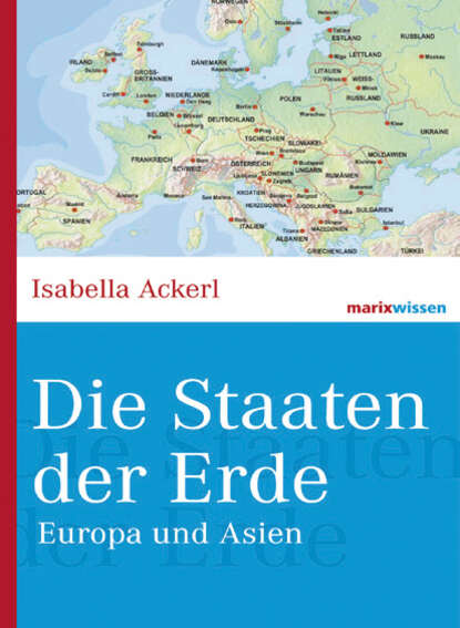 Isabella Ackerl Die Staaten der Erde недорого