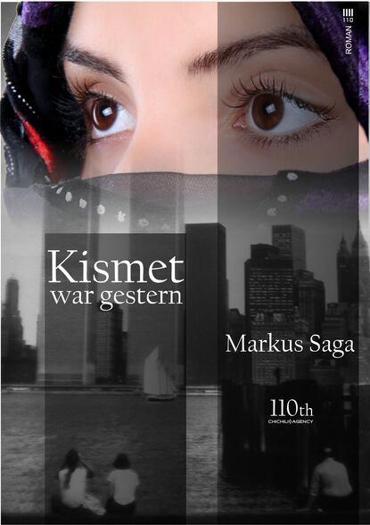 Markus Saga Kismet war gestern недорого