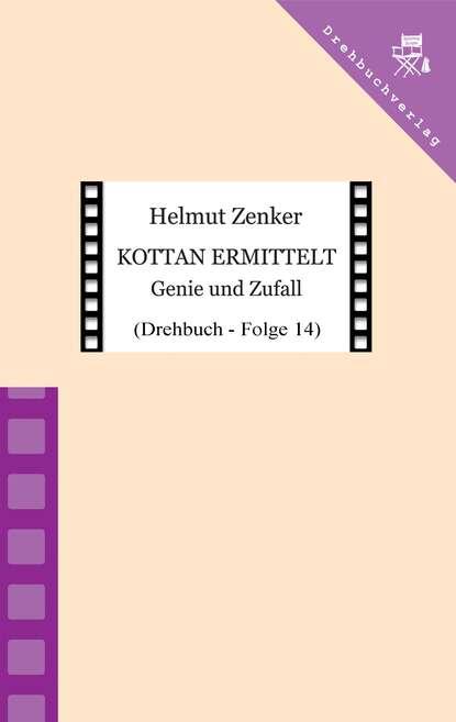 Фото - Helmut Zenker Kottan ermittelt: Genie und Zufall helmut zenker kottan ermittelt new comicstrips 1