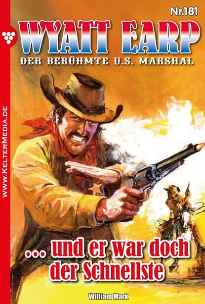 william mark d wyatt earp 140 – western William Mark D. Wyatt Earp 181 – Western