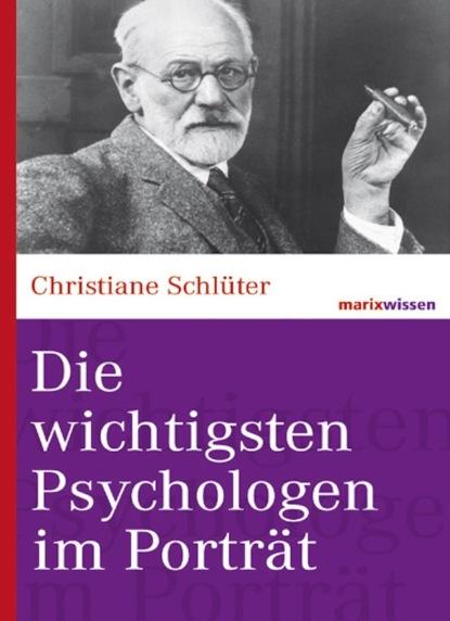 Christiane Schlüter Die wichtigsten Psychologen im Porträt gisela schlüter per k mit highspeed zum erfolg im business