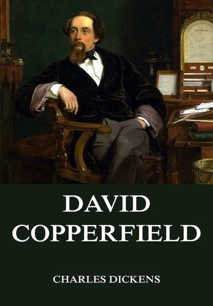 Charles Dickens David Copperfield недорого