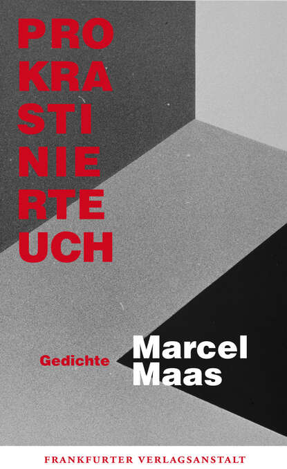 Marcel Maas Prokrastiniert Euch недорого