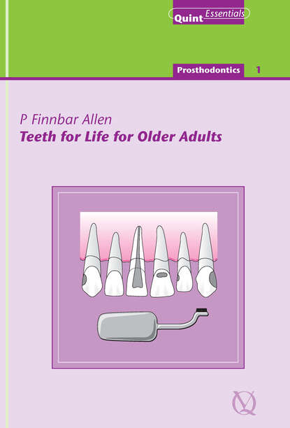 P. Finbarr Allen Teeth for Life for Older Adults psychotherapy for depression in older adults