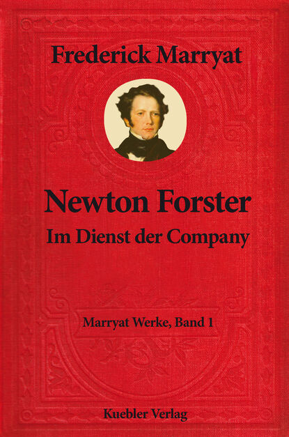 Фото - Фредерик Марриет Newton Forster forster forster howards end