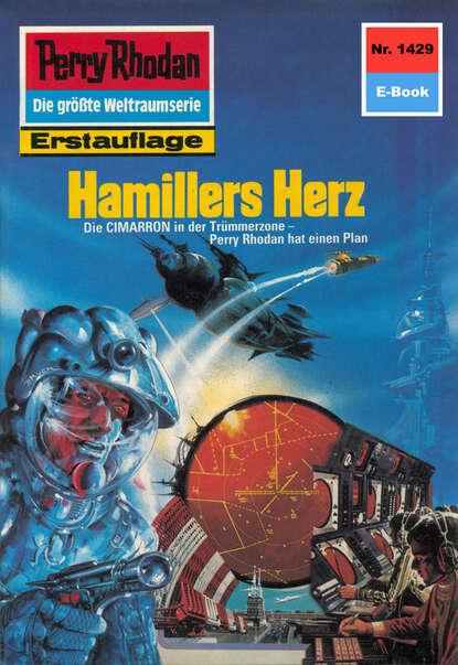 Perry Rhodan 1429: Hamillers Herz