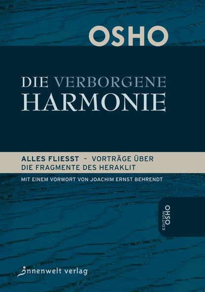 Osho Die Verborgene Harmonie g capellen fortschrittliche harmonie und melodielehre