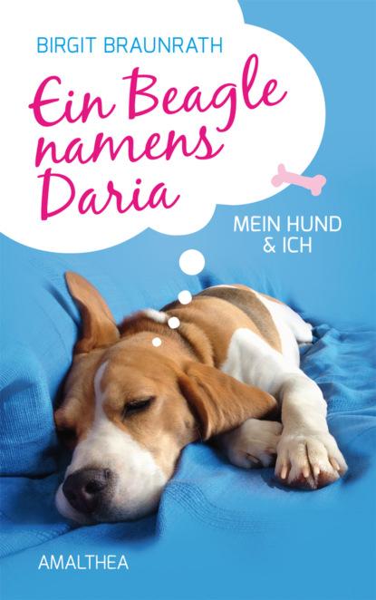 Фото - Birgit Braunrath Ein Beagle namens Daria felicitas rose das haus mit den grünen fensterläden