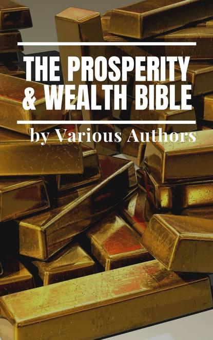 Наполеон Хилл The Prosperity & Wealth Bible недорого