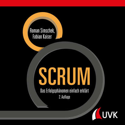 Roman Simschek SCRUM scrum