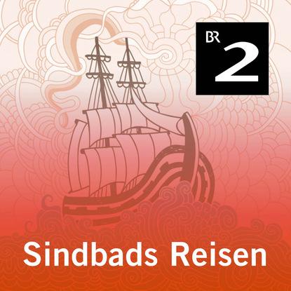 Bernhard Schulz Sindbads Reisen, Teil 1-4 toyo tanaka sindbad der seefahrer die befreiung der shajahan