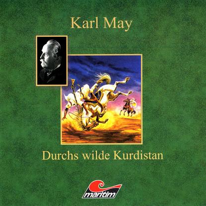 Фото - Karl May Karl May, Durchs wilde Kurdistan karl may karl may durchs wilde kurdistan