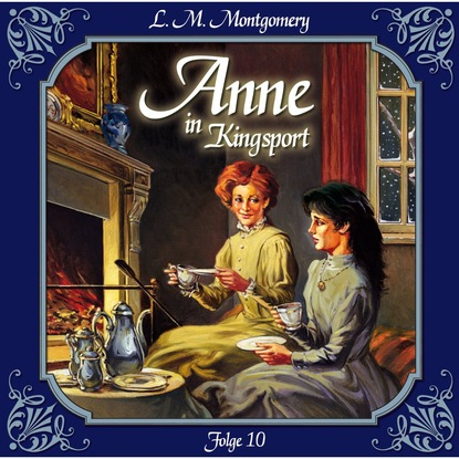 Anne auf Green Gables, Folge 10: Erste Erfolge als Schriftstellerin