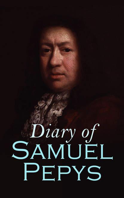 Samuel Pepys Diary of Samuel Pepys the great wings book