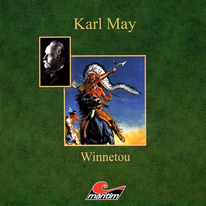 Karl May, Winnetou I фото