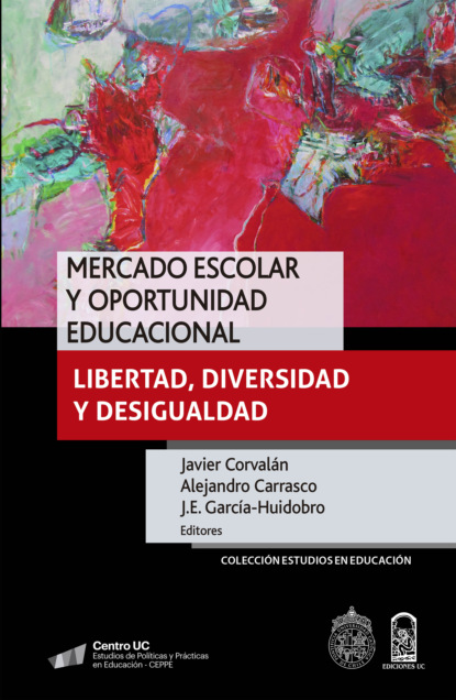 Alejandro Carrasco Mercado escolar y oportunidad educacional alejandro álvarez gallego formación de nación y educación