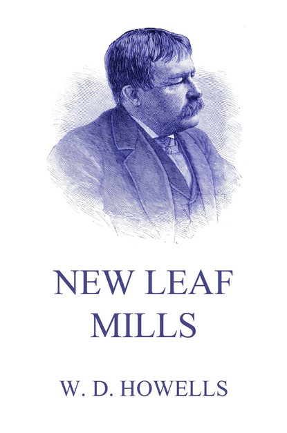 New Leaf Mills