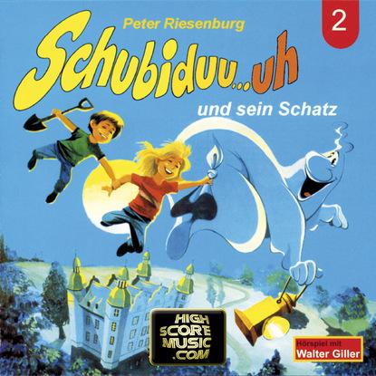 Schubiduu...uh, Folge 2: Schubiduu...uh - und sein Schatz фото