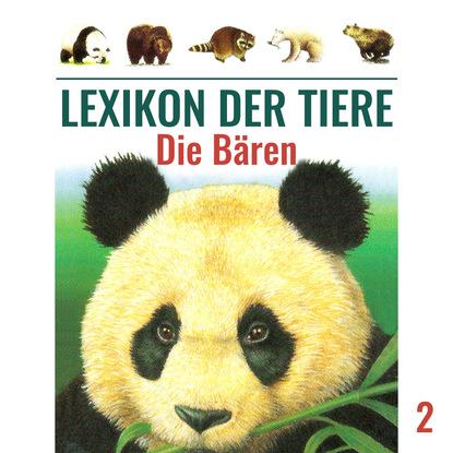 Mik Berger Lexikon der Tiere, Folge 2: Die Bären недорого
