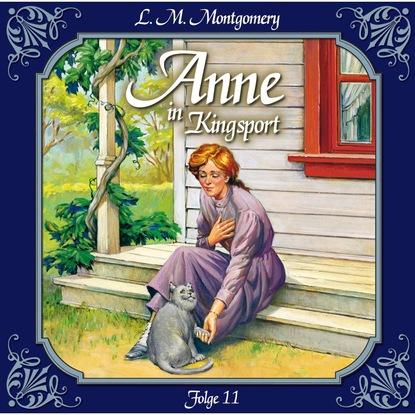 Anne auf Green Gables, Folge 11: Die jungen Damen aus Pattys Haus