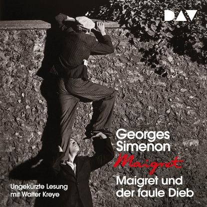 Georges Simenon Maigret und der faule Dieb (Ungekürzt) maigret 19