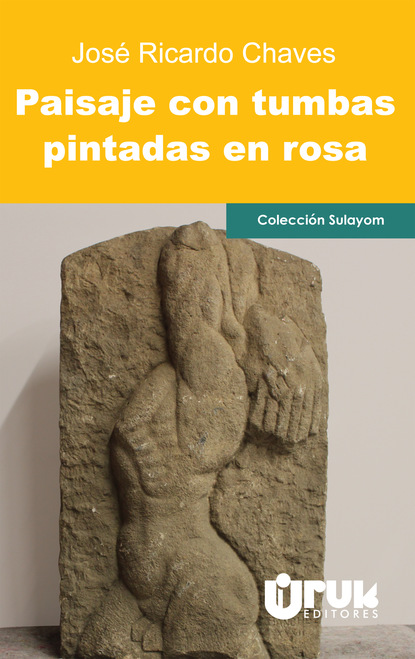 José Ricardo Chaves Paisaje con tumbas pintadas en rosa josé ricardo chaves faustófeles
