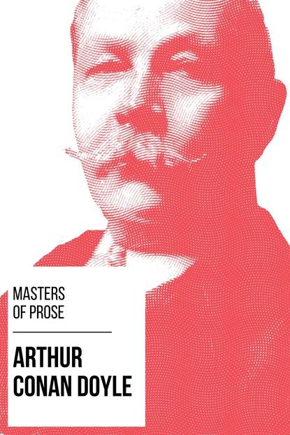 Артур Конан Дойл Masters of Prose - Arthur Conan Doyle недорого