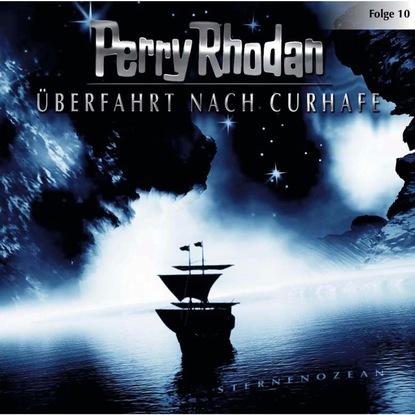 Фото - Perry Rhodan Perry Rhodan, Folge 10: Überfahrt nach Curhafe h g ewers perry rhodan 1640 griff nach arkon