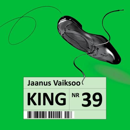 Фото - Jaanus Vaiksoo King nr 39 russell stannard onu alberti aeg ja ruum