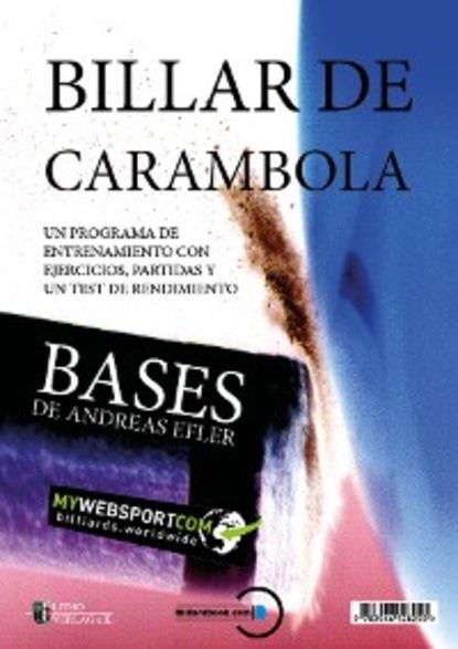 Andreas Efler BILLAR DE CARAMBOLA tudor o bompa periodización del entrenamiento deportivo
