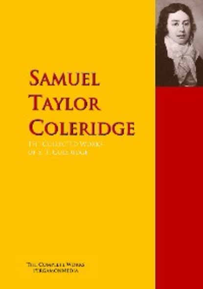 купить Samuel Taylor Coleridge The Collected Works of S. T. Coleridge в интернет-магазине