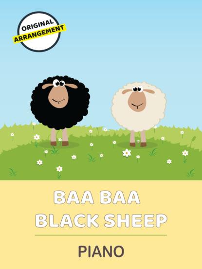 traditional Baa Baa Black Sheep