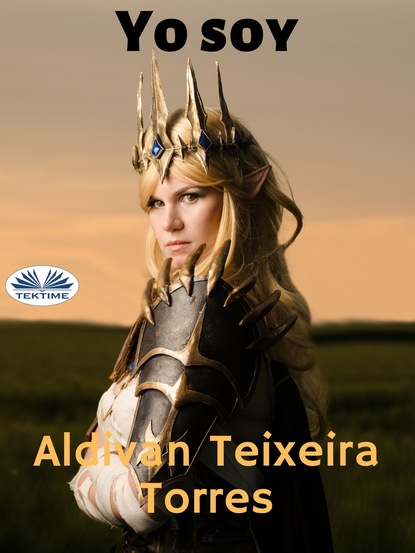 Aldivan Teixeira Torres Yo Soy