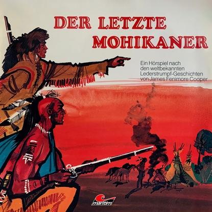 Kurt Vethake J. F. Cooper, Der letzte Mohikaner недорого