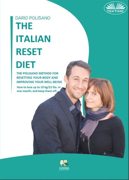 Dario Polisano The Italian Reset Diet