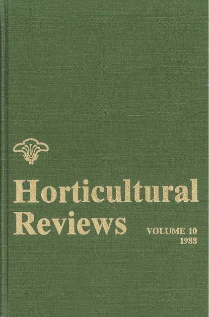 Группа авторов Horticultural Reviews группа авторов aufgehobene erschöpfung