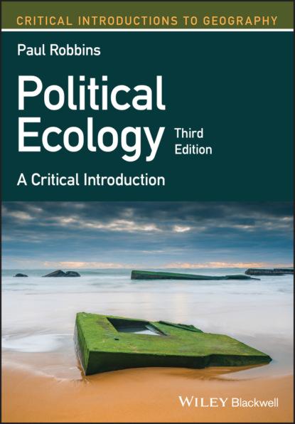 Political Ecology