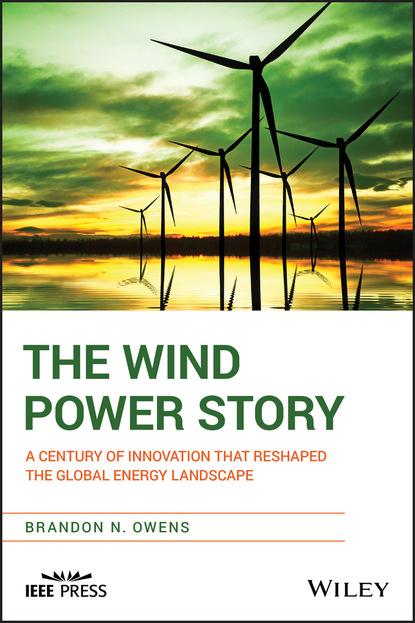 Brandon N. Owens The Wind Power Story