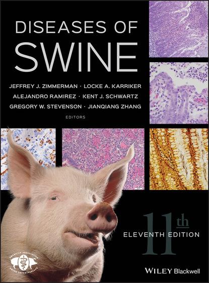 Группа авторов Diseases of Swine недорого