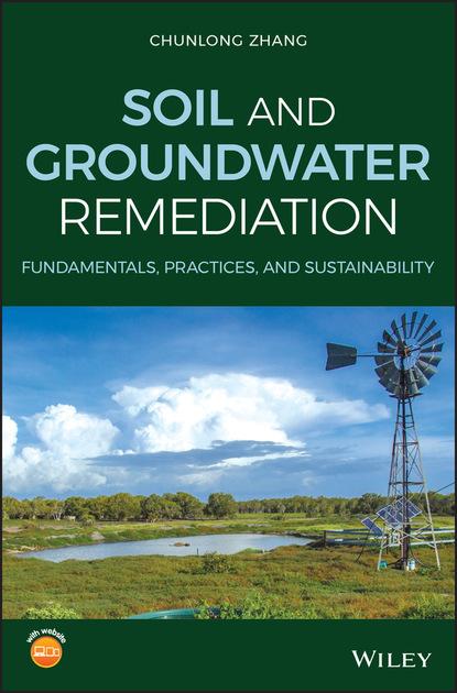 Chunlong Zhang Soil and Groundwater Remediation недорого