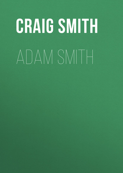 Craig Smith Adam Smith