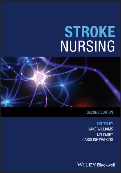 Группа авторов Stroke Nursing группа авторов scriptores physiognomoniae veteres