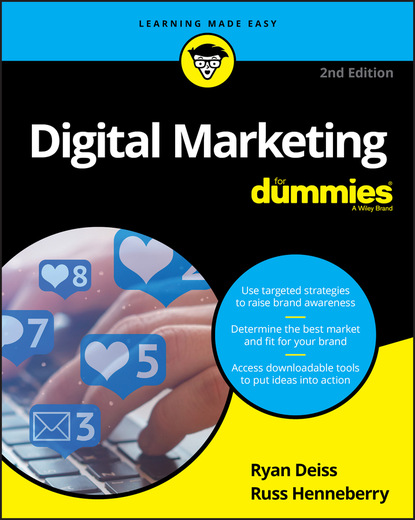 Ryan Deiss Digital Marketing For Dummies sangram vajre account based marketing for dummies
