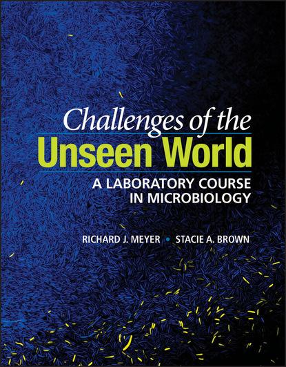 Richard J. Meyer Challenges of the Unseen World j richard gott witamy we wszechświecie podróż astrofizyczna