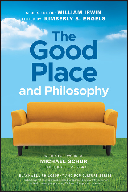 Группа авторов The Good Place and Philosophy недорого