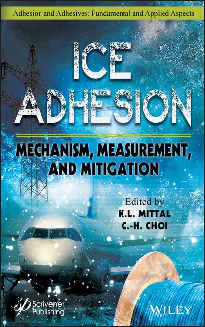 Фото - Группа авторов Ice Adhesion wulff possart adhesion
