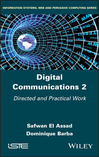 Safwan El Assad Digital Communications 2 недорого